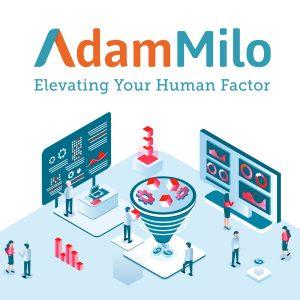 בניית אסטרטגיית פעולה בדיגיטל עם שילוב רשתות חברתיות לחברת אדם מילוא